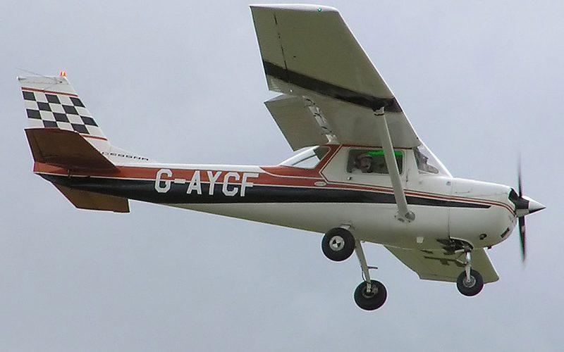 Avionics for Cessna  – 150 Aircraft