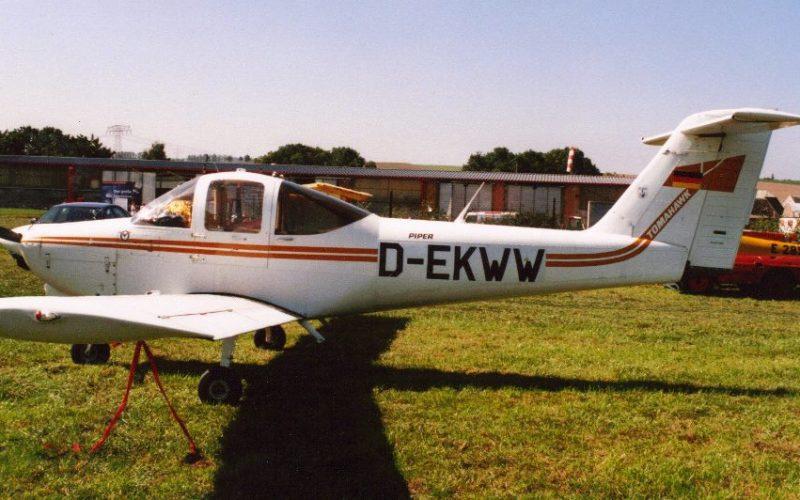 Spares List PA-38A/C – SL. NO. 82A0093