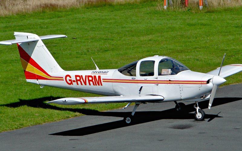 Avionics for PIPER PA- 38 Aircraft