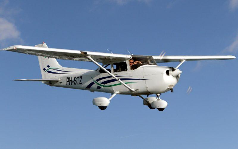 Cessna -152A/C – SL.NO.  1583339 and 15285680 Spares List